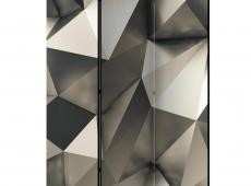 Paraván - Cosmic Silver [Room Dividers]